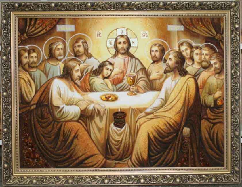 соборование и исповедь