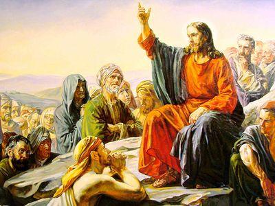 молитва за врагов