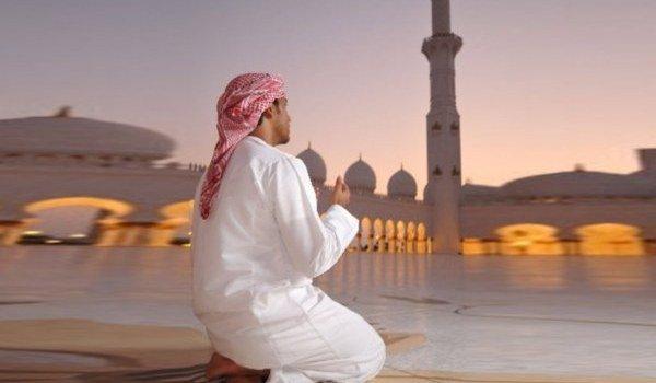 Мусульманские молитвы от чрезмерной худобы или полноты