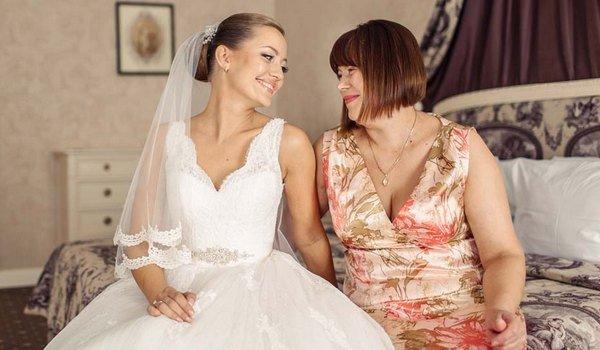 Молитва, чтобы дочь удачно вышла замуж
