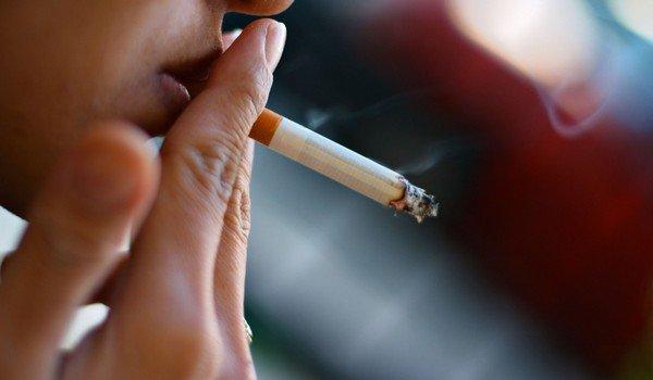 Молитва от курения, читать самому курильщику