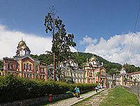 2014 Nowy Aton, Monaster Nowy Athos (04).jpg