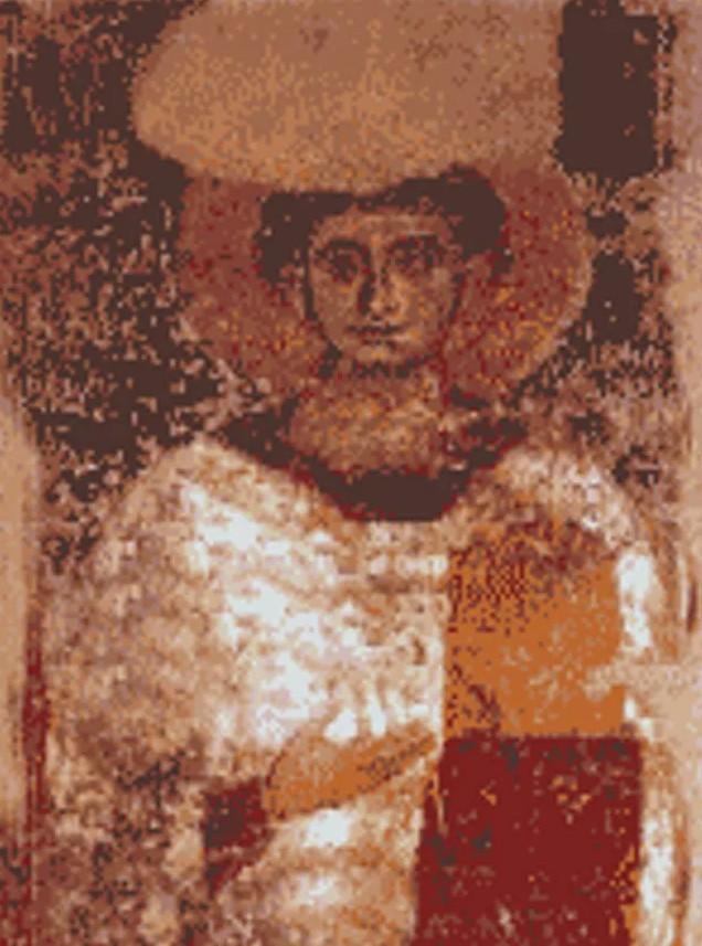 Арий — самый известный ересиарх