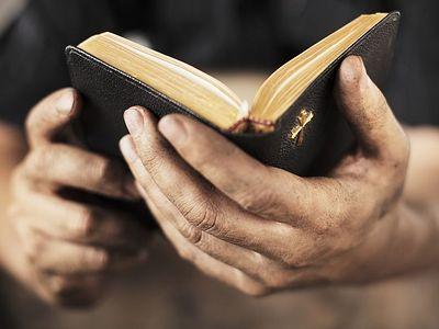 теология профессия