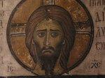 Чудотворная икона «Спас Нерукотворный»