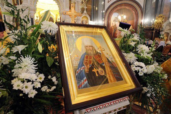 Молитва Филарета Московского: в чем помогает