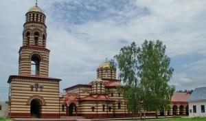 Николо-Малицкий мужской монастырь