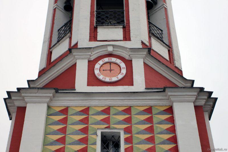 Церковь Иоанна Воина на Якиманке