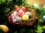 Традиции иобычаи Пасхи