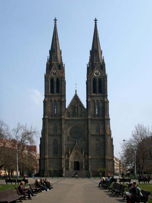 Святая Людмила Чешская  Молитва святой Людмиле