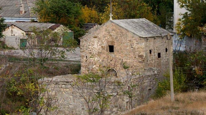 Храм Иоанна Богослова. 15 век