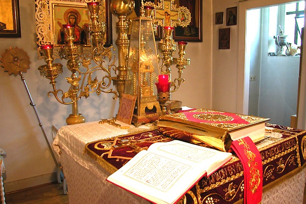 Молитва Святой Марте на исполнение желаний