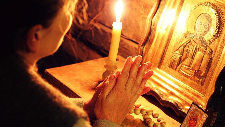 "Молитва Господня ""Отче Наш"": тексты, толкование и значение"