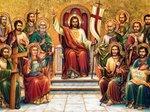 Собор 12апостолов: народный праздник 13июля