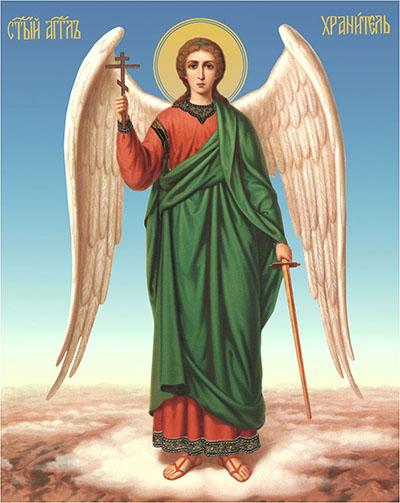 Молитва Ангелу Хранителю на все случаи жизни