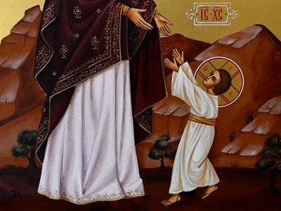 Детство и отрочество Иисуса Христа