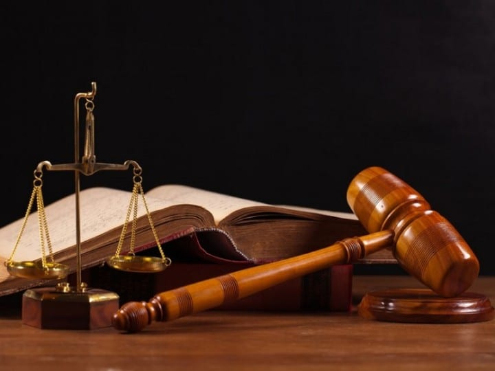 Молитва на благополучный исход суда