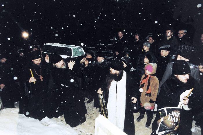Праздники Матроны Московской