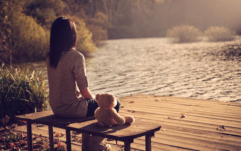 Как избавиться от боли после расставания с любимым?