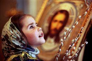Молитва Отче наш - полный текст