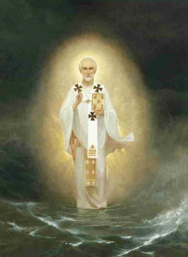 Житие Святителя Николая