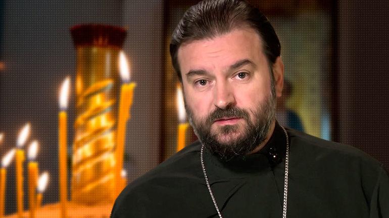 Андрей ткачев биография