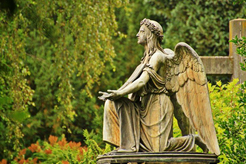 9 лней после смерти - как правильно молиться?