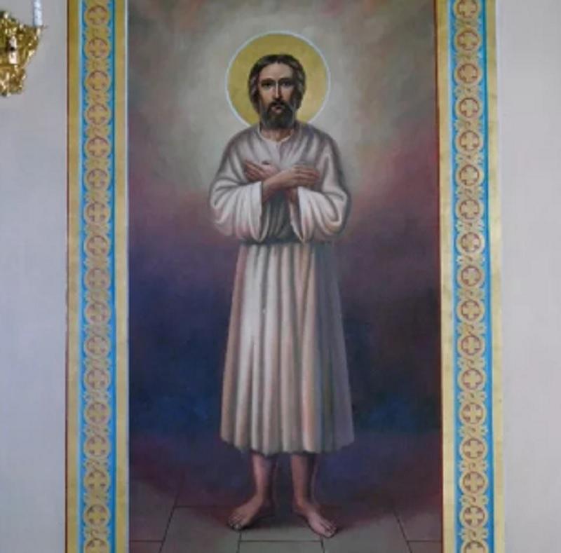 благовещенский мужской монастырь в нижнем новгороде