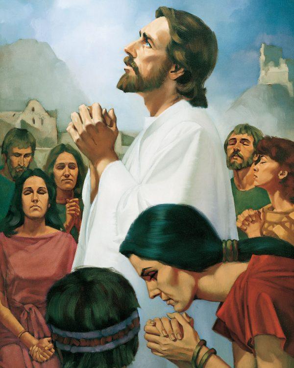Молитвы перед началом всякого дела: текст