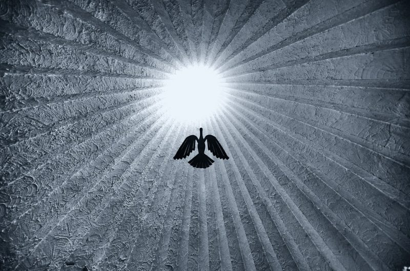 Водосвятный молебен - когда читается