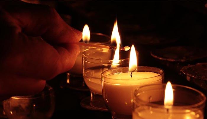 Искренняя молитва