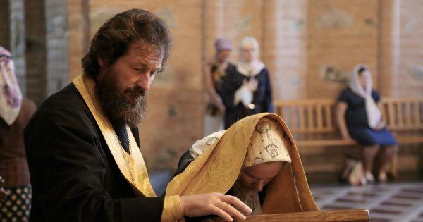 Сильная молитва о прощении грехов
