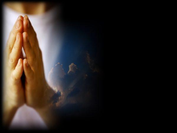 Сильная молитва о здравии родителей