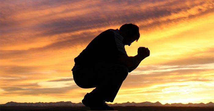 Молитва о даровании смирения к Ефрему Сирину