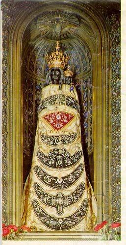 Русский исследователь посчитал, что икона Прибавление ума похожа на статую в Лорето
