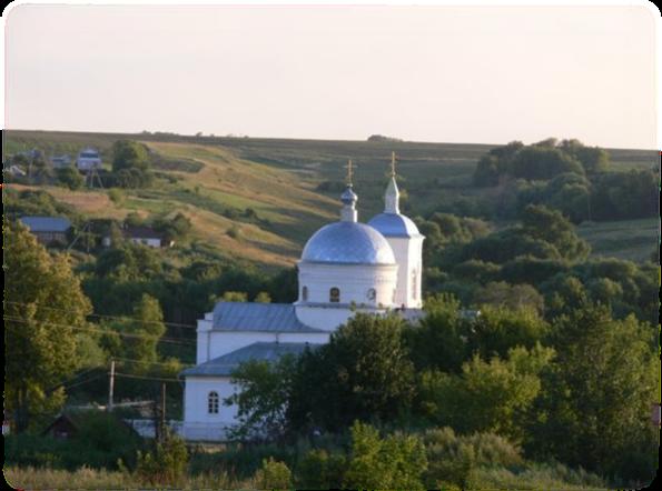 Село Паниковец