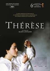 Плакат к фильму Тереза (1986)