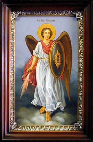 икона ангела михаила значение