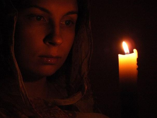 Сильная молитва от головной боли Богородице