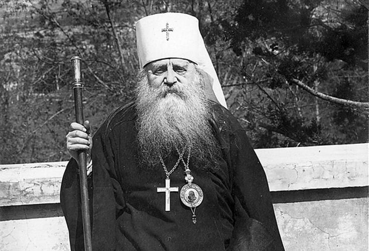 Антоний Храповицкий