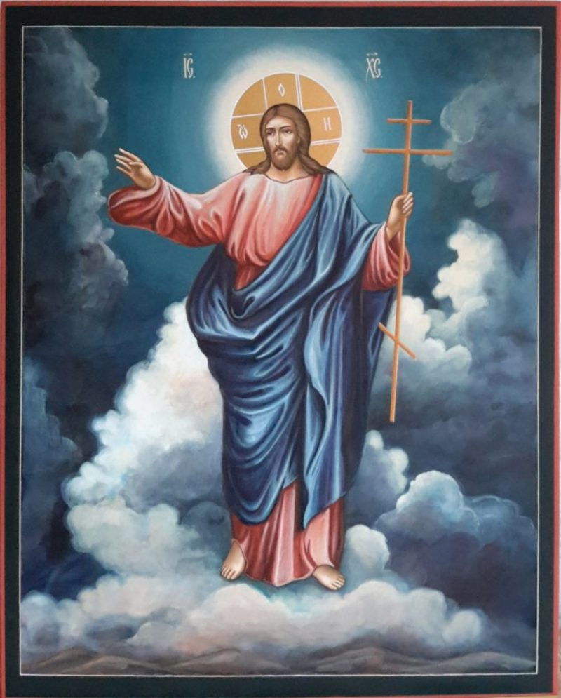 С точки зрения христианства, Христос умер за грехи раскаявшихся грешников, чтобы дать им спасение по вере
