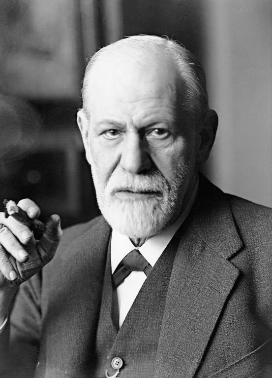 Вопросами психосоматики занимались многие известные ученые, например, Зигмунд Фрейд