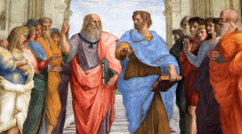 три ипостаси бога