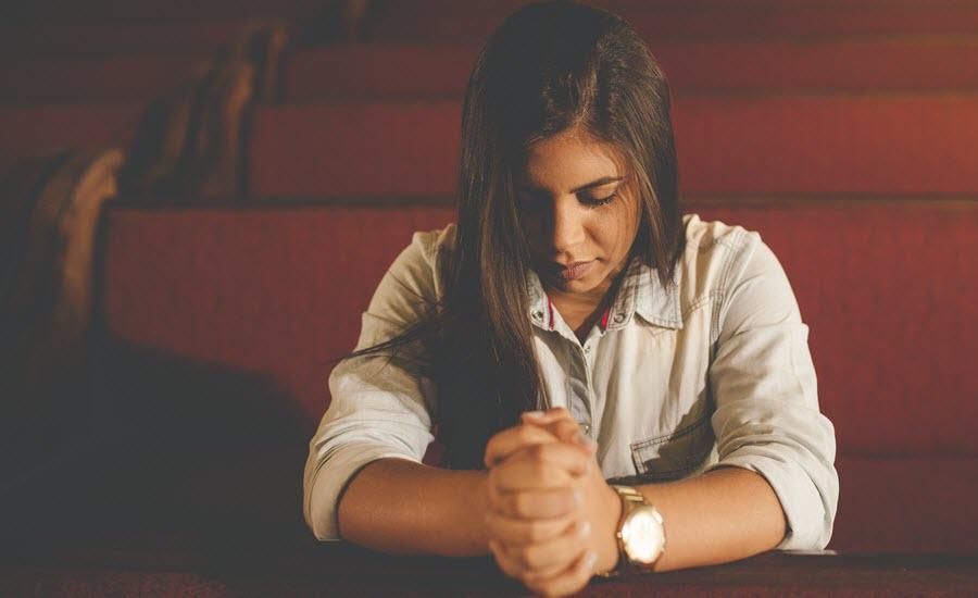 как правильно молить о любви