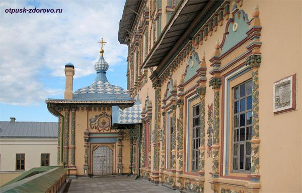 Собор Петра и Павла, Казань