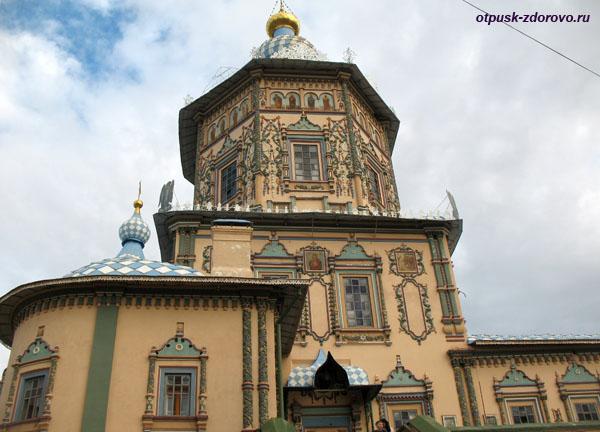 Петропавловская церковь, Казань