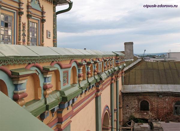 Церковь Петра и Павла, Казань
