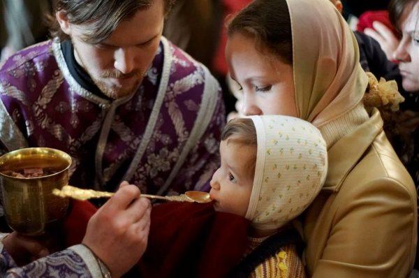Можно ли причащаться без исповеди в Православной церкви