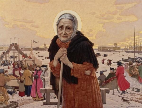 6 февраля День Ксении Петербургской: как просить матушку о помощи, народные приметы и традиции