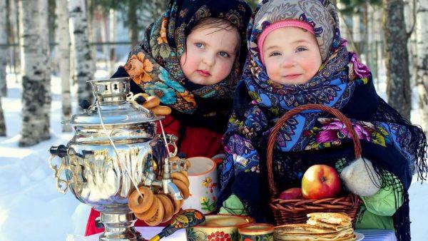 Масленица: традиции и обряды